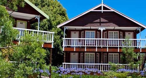 12 DAY GARDEN ROUTE SAFARI PACKAGE TSITSIKAMMA – TSITSIKAMMA VILLAGE INN